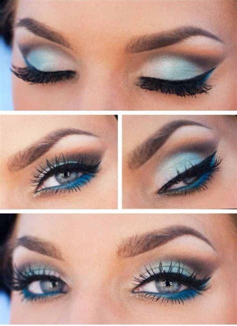 eyeliner tutorial top and bottom best 25 bottom eyeliner ideas on pinterest white