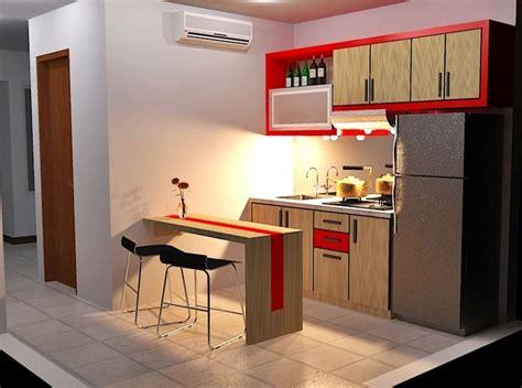 design dapur apartment desain dapur apartemen idaman 187 gambar 2 home design