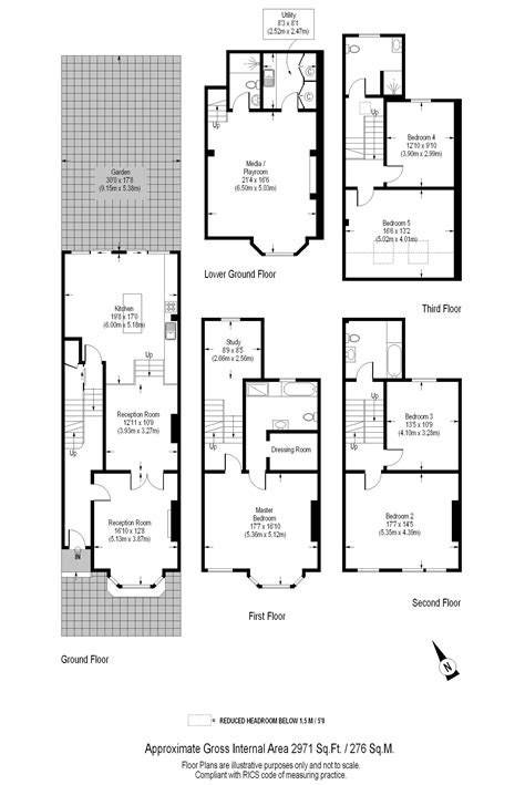 westfield garden city floor plan melrose gardens w6 house for sale in hammersmith and
