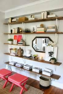 einfaches regal selber bauen wohnwand selber bauen 35 einfache ideen zum nachbauen