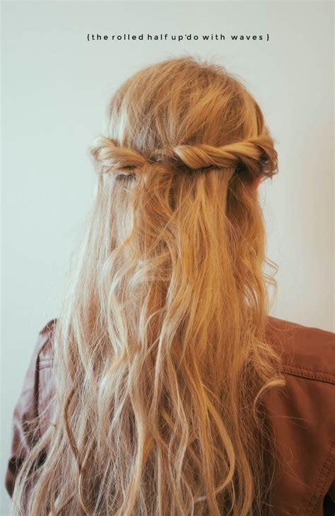 bohemian blowout hairstyles 17 best images about boho hair ideas on pinterest pretty