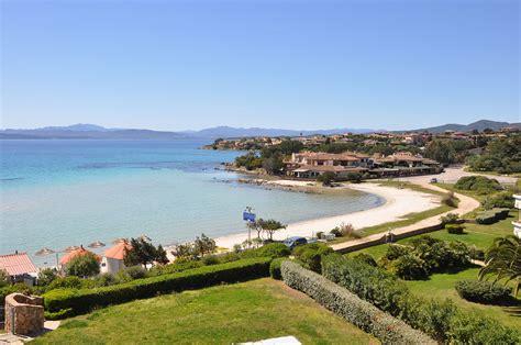 hotel gabbiano azzurro golfo aranci golfo aranci sardaigne italie sardegna