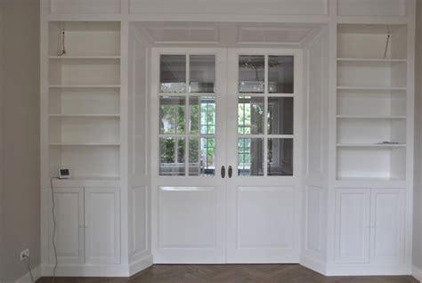 librerie di legno librerie su misura in legno