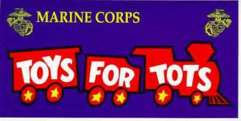 christmas 2015 smoky mtn marine corps toys for tots sign