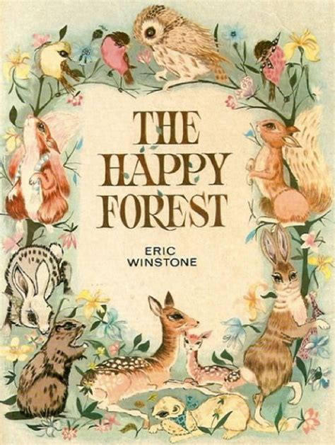 animal picture books awesome vintage forest animal children s book illustration
