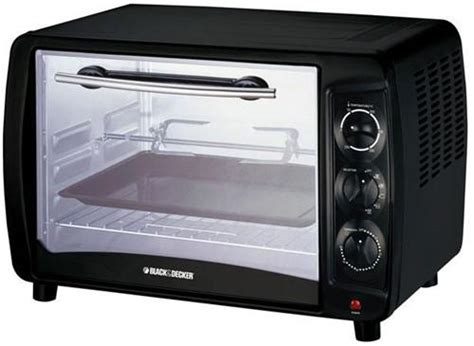 Oven Butterfly 55 Liter black decker tro55 35 liter large toaster oven bombay electronics