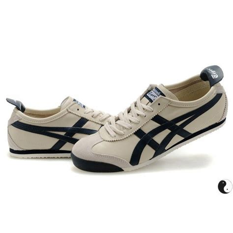 Sepatu Murah Asics Mexico 66 Tiger Grey asics aaron grau 2012 asics onitsuka tiger mexico 66 womens shoes grey blue asics gel