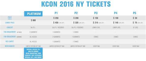 bts schedule bts confirmed to headline kcon 2016 in new york