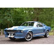 68 Mustang Fastback Cars For Sale  The Specialist