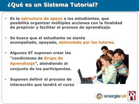 video tutorial que es sistemas tutoriales