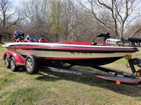 ranger bass boat for sale oklahoma 2010 ranger z521 bass boat showroom condition obo for