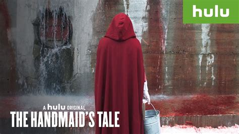 The Handmades Tale - the handmaid s tale series official trailer