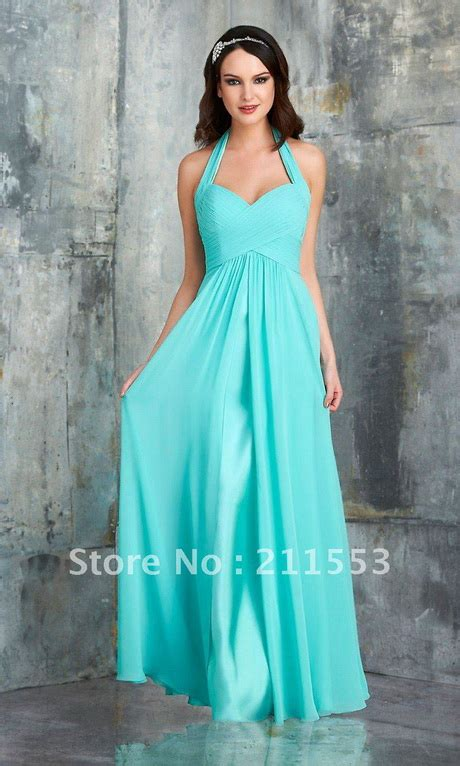Turquoise Bridesmaid Dress by Turquoise Bridesmaid Dresses