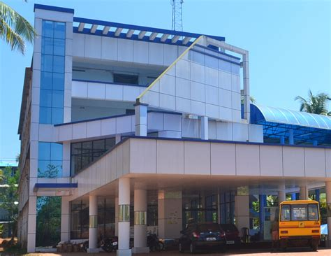 Mba Colleges In Thrissur District by Holy Grace Academy Of Engineering For