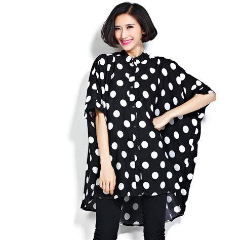 fashion blouse a31107 black 2016 new fashion sale summer blouses plus size