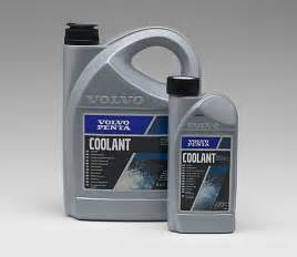 Volvo Penta Coolant Ready Mixed Coolant 5 Liter Iboats