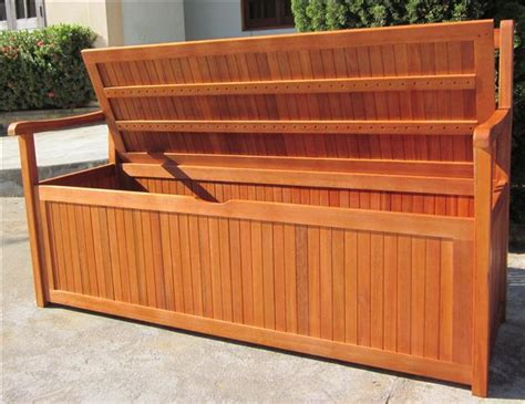wooden garden storage bench uk hardwood wooden garden storage bench 2 and 3 seater wood