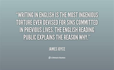 english writing quotes quotesgram