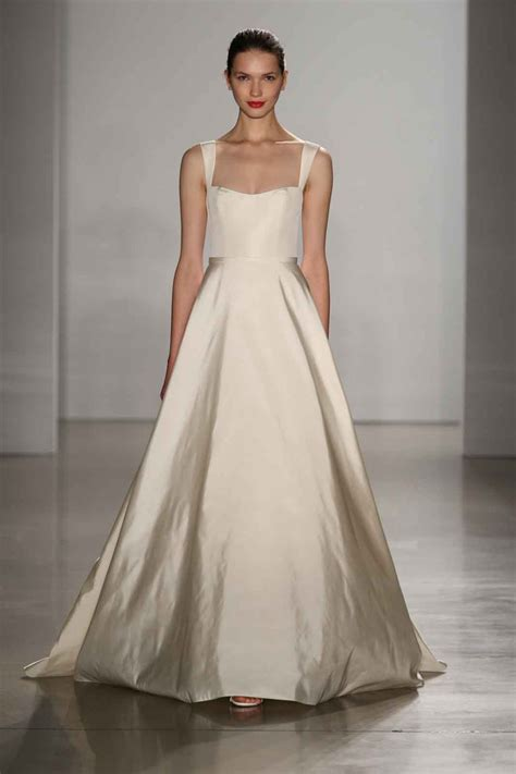 wedding dress kleinfeld bridal