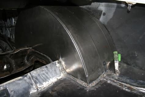 Cars Bathtub by Tech Inside Carbon Fiber Wheel Tubs With Tim Mcamis Race