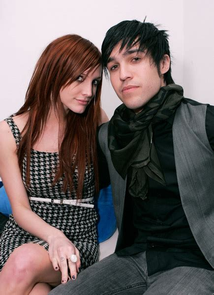 Ashlee Pete Wentz Cozy Up by 10 Worst Baby Names Of 2008 Mix Therapy