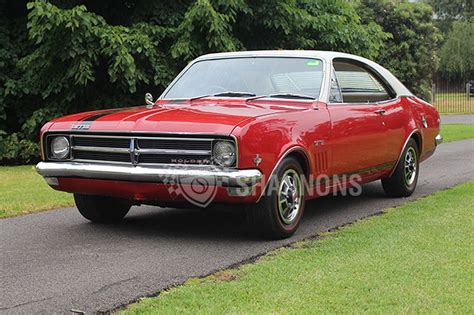 holden muscle car sold holden hk gts monaro 327 coupe auctions lot 37