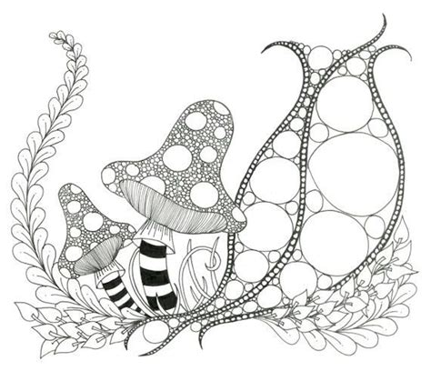 zendoodle coloring pages easy printable zendoodle adult coloring page etsy doodles