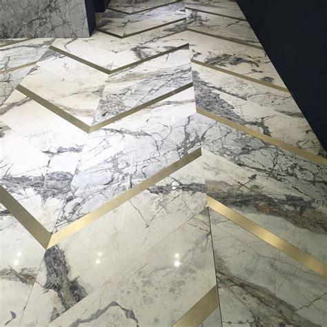 White Marble Design For Floor Houses Flooring Picture