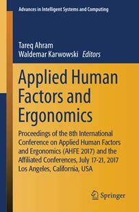 Applied Human Factors And Ergonomics Paket 5 Ahfe Ebook Series 1 9th ahfe international conference 2018