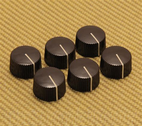 guitar parts factory knobs