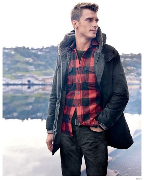rugged style cl 233 ment chabernaud ventures outdoors for j crew s rugged december 2014 s style guide