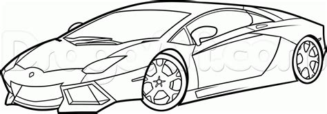 lamborghini aventador drawing outline how to draw a lamborghini aventador lamborghini aventador