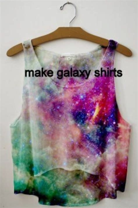 acrylic painting clothes diy galaxy t shirt acrylic paint diy