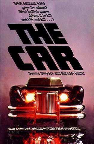 the car serious exploitation the car 1977