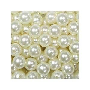 perle decorative chagne 10 mm x 115 pz