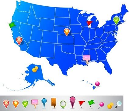 free usa map graphic free vector graphic free photos free icons free