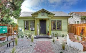 small but perfectly formed the california home so tiny