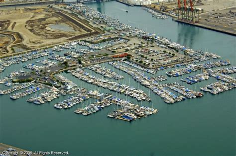 yacht haven marina yacht haven marina in wilmington california united states