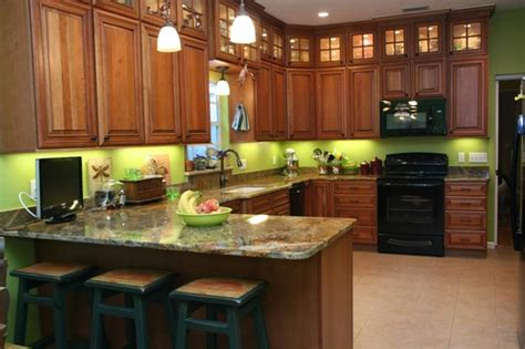 kitchen colour schemes 10 of the best 25 stunning kitchen color schemes page 3 of 3 home