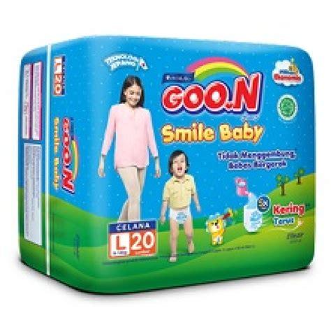 Goon N Smile Baby M34 detil produk goo n smile baby l 20