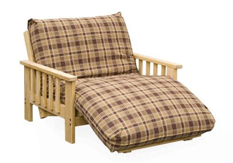 Size Futon Chair 12 Different Types Of Futons Detailed Futon Buying Guide