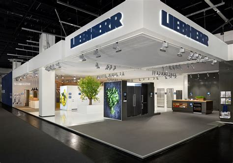 Frances Decke by Liebherr At Livingkitchen Imm Cologne Newsroom