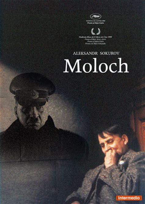 biography movie of hitler moloch film