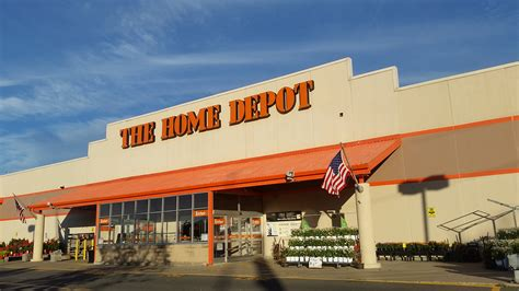 the home depot lodi nj company profile