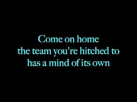 indigo come on home lyrics