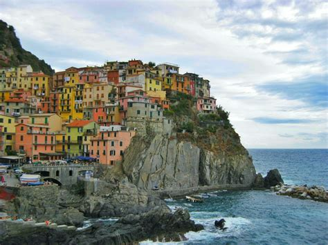 best city in cinque terre my favourite place in europe shared by travel