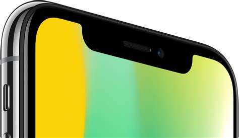iphone notch the worst thing about the iphone x bgr