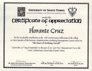 Quotes About Guest Speaker 22 Quotes Certificate Of Appreciation For Speakers Template