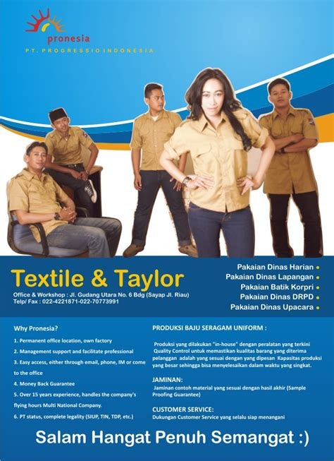 Pakaian Dinas Harian pakaian dinas pns newhairstylesformen2014