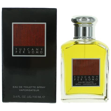 Aramis Tuscany Edt Spray 100ml buy tuscany per uomo aramis for prices